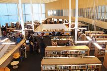 Turku City Library, Turku, Finland