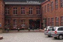 Vapriikin Museokeskus, Tampere, Finland