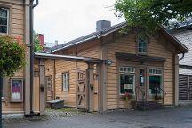 Wolkoff House Museum, Lappeenranta, Finland