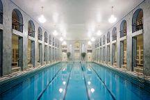 Yrjonkadun Swimming Hall