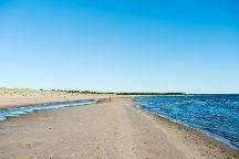 Yyteri Beach, Pori, Finland