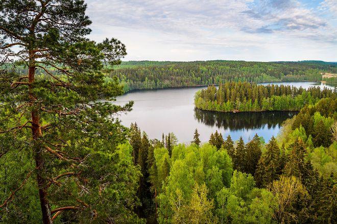 Aulanko, Hameenlinna, Finland