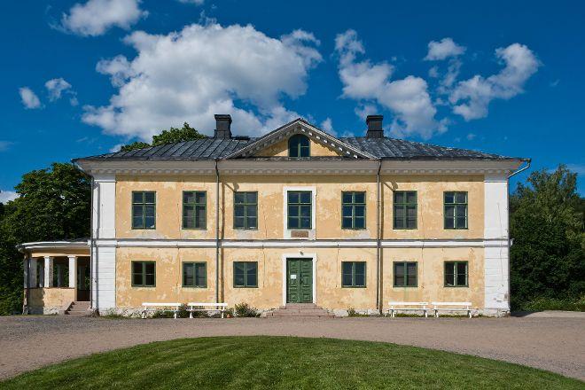Brinkhall Manor, Turku, Finland