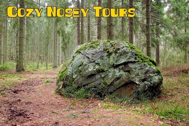 Cozy Nosey Tours, Helsinki, Finland