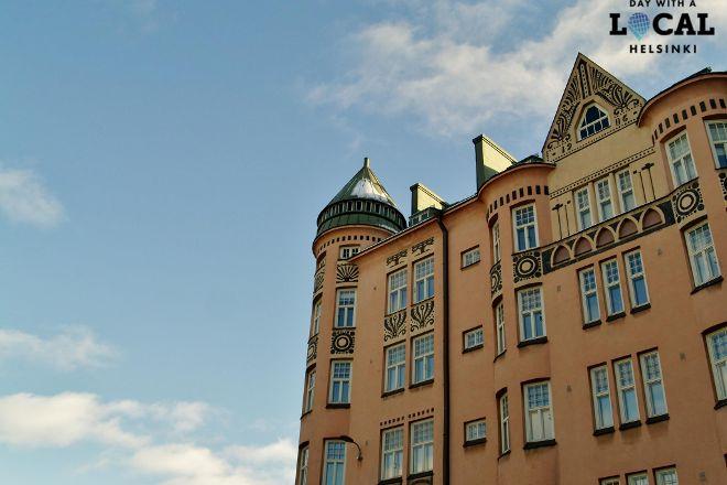 Day With A Local Helsinki, Helsinki, Finland