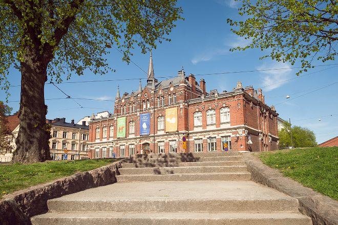 Design Museum, Helsinki, Finland