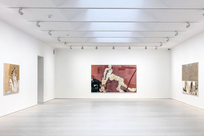 Galerie Forsblom, Helsinki, Finland
