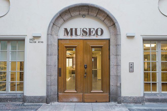 Helsinki City Museum, Helsinki, Finland