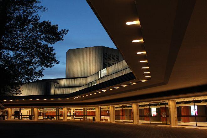 Helsinki City Theatre, Helsinki, Finland