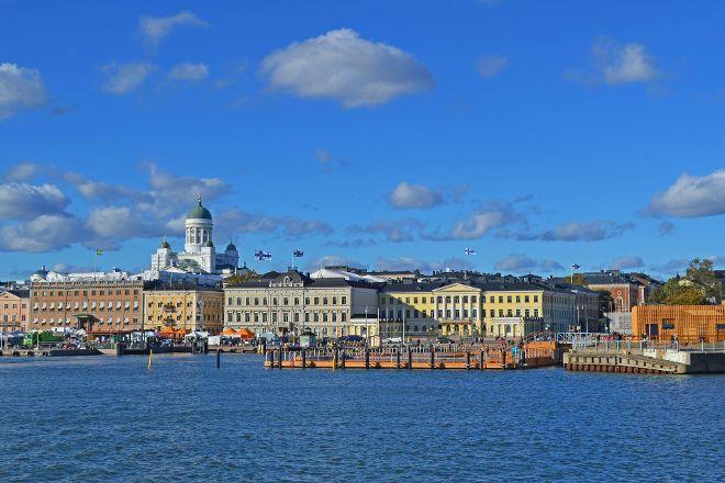 Helsinki Tour, Helsinki, Finland