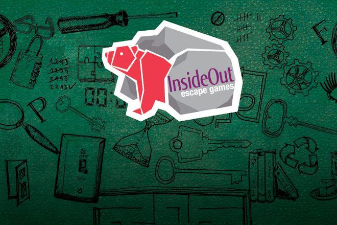 InsideOut Productions, Helsinki, Finland