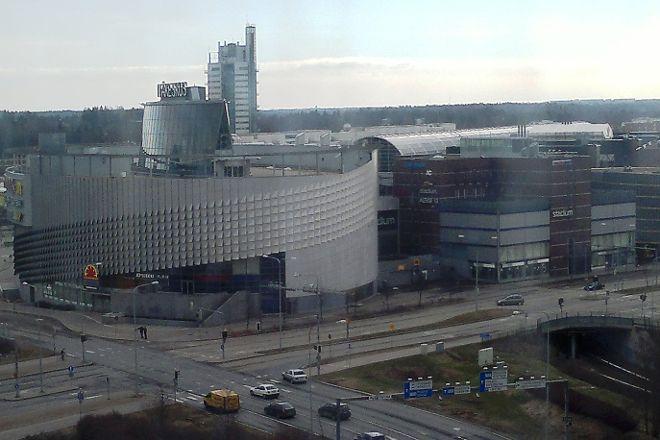 Itis Shopping Complex, Helsinki, Finland