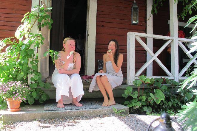 Kaurilan Sauna, Helsinki, Finland