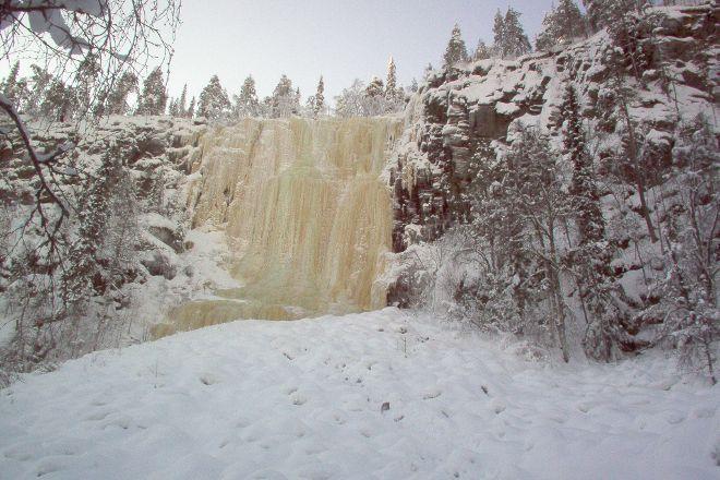 Korouoma Canyon, Posio, Finland