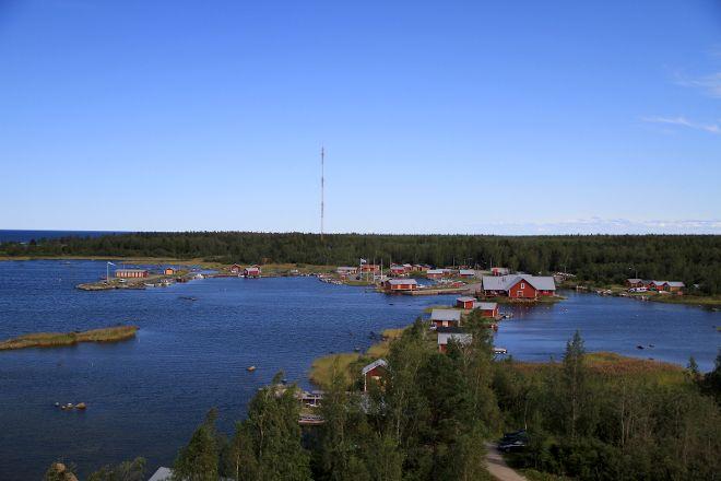 Kvarken Archipelago World Heritage Site, Korsholm, Finland