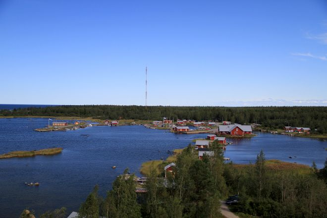 Kvarken Archipelago World Heritage Site, Vaasa, Finland