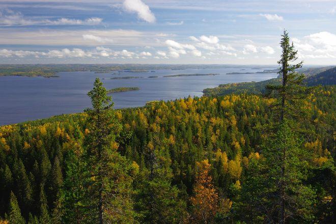Pielinen, Koli National Park, Finland