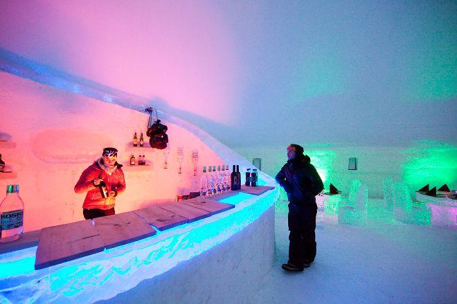 Lapland Hotels SnowVillage, Kittila, Finland