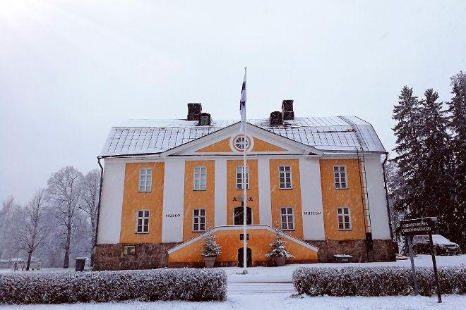 Loviisa Maritime Museum, Loviisa, Finland