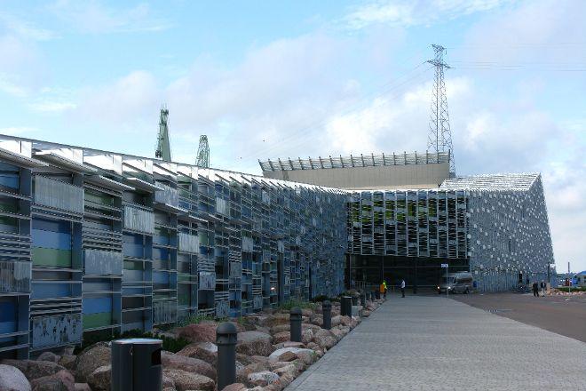 Maritime Centre Vellamo, Kotka, Finland
