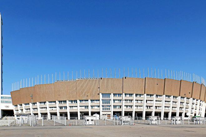 Olympic Stadium (Olympiastadion), Helsinki, Finland