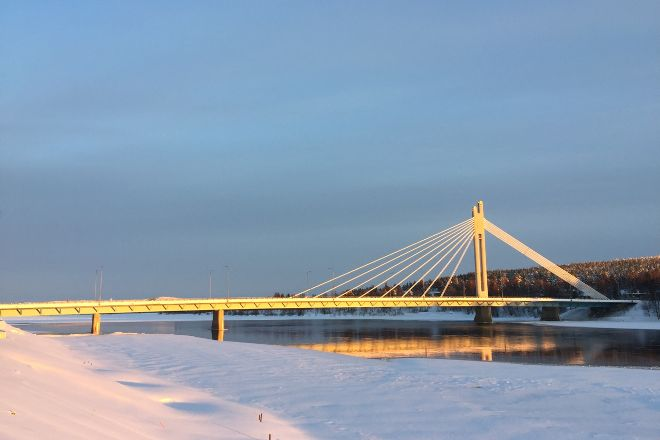 Record Travel, Rovaniemi, Finland