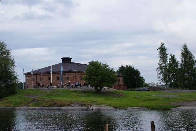 Savonlinna Provincial Museum, Savonlinna, Finland
