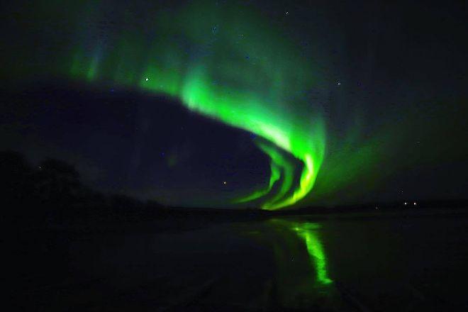 Sunny Safari, Rovaniemi, Finland