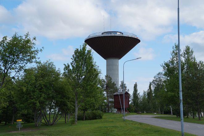 Tornion vesitorni, Tornio, Finland