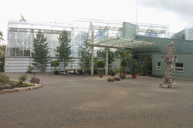 Turku University Botanical Garden, Turku, Finland