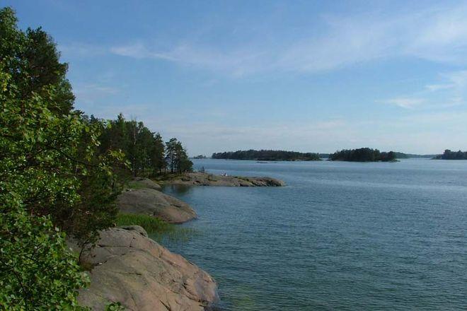 Uutelan luontopolku, Helsinki, Finland