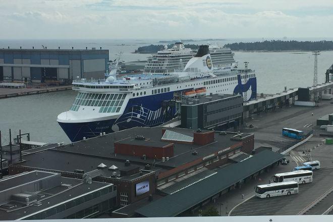 West Harbour, Helsinki, Finland