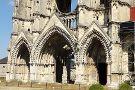 Abbaye Saint-Jean-des-Vignes