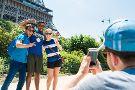 Blue Fox Travel - Blue Bike Tours
