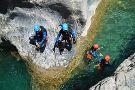 Canyoning Saint-Lary