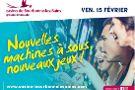 Casino JOA de Bourbonne-les-Bains