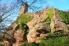 Chateau de Guirbaden
