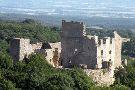 Chateau de Saissac