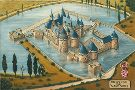 Chateau de Vaujours