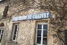 Ferme-Chevrerie de Chauvry