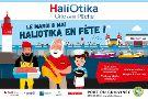 Haliotika - La Cite de la Peche