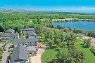 La Villa du Lac Spa