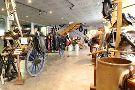 Musee-Relais du Cheval de Trait Comtois et de la Foret