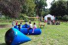 Parc De Coupaville - Laser Game Exterieur