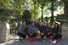 Paris Running Tours
