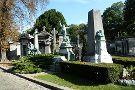 Cemiterio de Pere-Lachaise