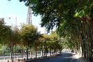 Promenade Quai Branly