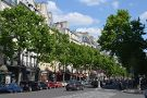 Saint Germain des Pres Quarter