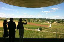 33Tour Bordeaux & Chateaux, Bordeaux, France