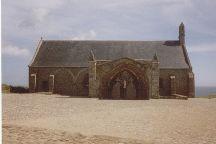Abbaye Saint-Mathieu de Fine-Terre, Saint-Mathieu, France